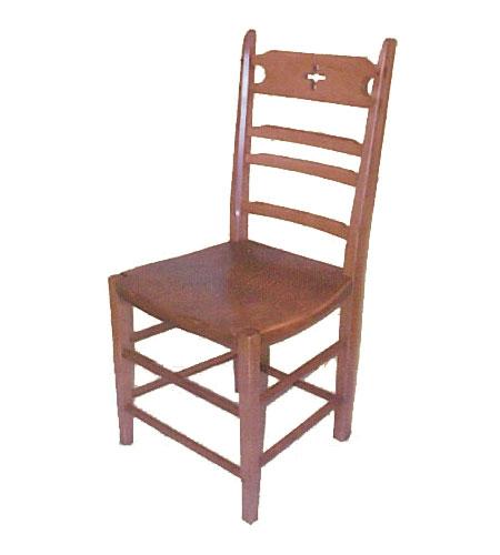 chaises produits de bois fabriqu s au qu bec pierre claire inc. Black Bedroom Furniture Sets. Home Design Ideas