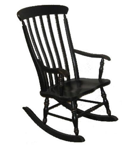 Chaises produits de bois fabriqu s au qu bec pierre for Chaise bercante antique